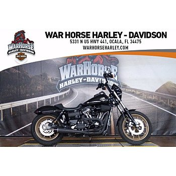 2016 Harley-Davidson Dyna Low Rider S for sale 201159598