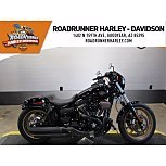 2016 Harley-Davidson Dyna Low Rider S for sale 201174496