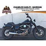 2016 Harley-Davidson Dyna for sale 201177272