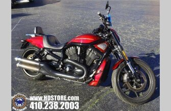 2016 Harley-Davidson Night Rod for sale 200686606