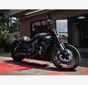 2016 Harley-Davidson Night Rod for sale 200917008