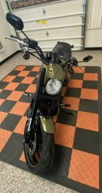 2016 Harley-Davidson Night Rod for sale 201036380