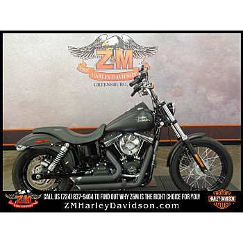 2016 Harley-Davidson Other Harley-Davidson Models for sale 200844062