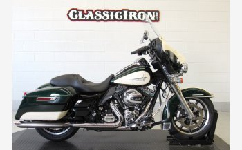 2016 Harley-Davidson Police for sale 200596558