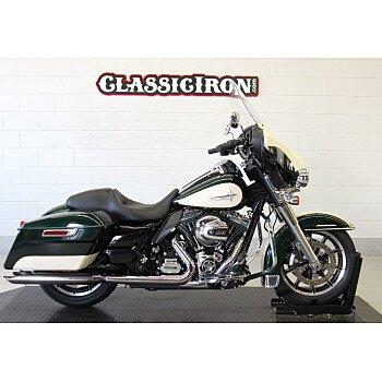 2016 Harley-Davidson Police for sale 200596558