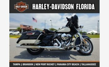 2016 Harley-Davidson Police for sale 200645799
