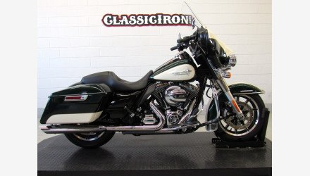 2016 Harley-Davidson Police for sale 200576144