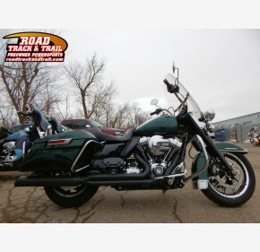 2016 Harley-Davidson Police for sale 200700402