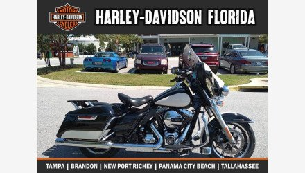 2016 Harley-Davidson Police for sale 200786609