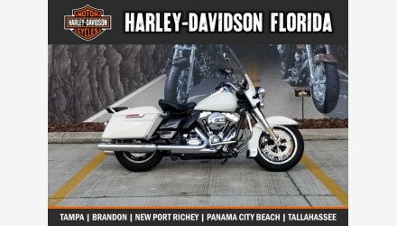 2016 Harley-Davidson Police for sale 200795017