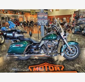 2016 Harley-Davidson Police for sale 200817627