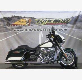 2016 Harley-Davidson Police for sale 200840263