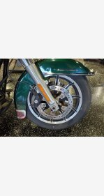 2016 Harley-Davidson Police for sale 200924085