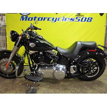 2016 Harley-Davidson Softail for sale 200475586