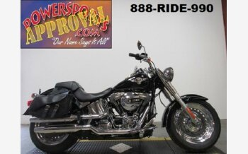 2016 Harley-Davidson Softail for sale 200485506