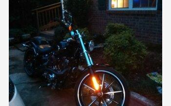 2016 Harley-Davidson Softail for sale 200507502