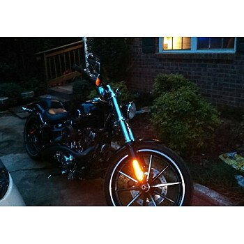 2016 Harley-Davidson Softail for sale 200507502