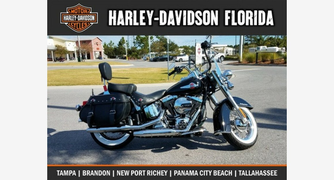 2016 Harley-Davidson Softail for sale 200523599