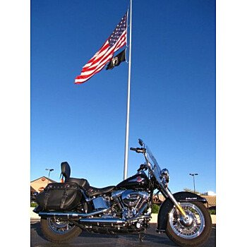 2016 Harley-Davidson Softail for sale 200544694