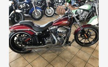 2016 Harley-Davidson Softail for sale 200547587