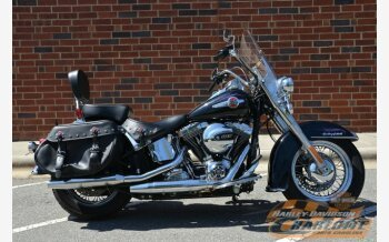 2016 Harley-Davidson Softail for sale 200551054