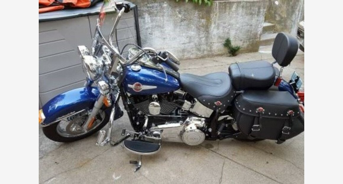 2016 Harley-Davidson Softail for sale 200553555