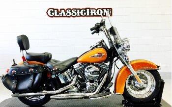 2016 Harley-Davidson Softail for sale 200563744