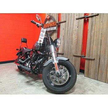2016 Harley-Davidson Softail for sale 200571496