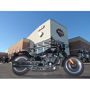 2016 Harley-Davidson Softail for sale 200572096