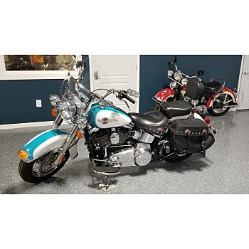 2016 Harley-Davidson Softail 103 Heritage Classic for sale 200575531