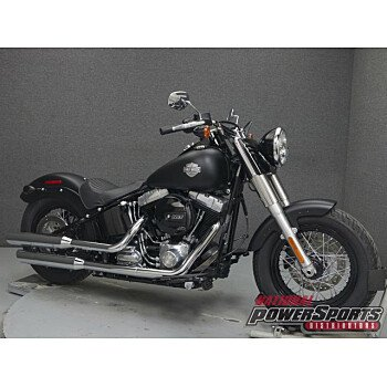2016 Harley-Davidson Softail for sale 200579423