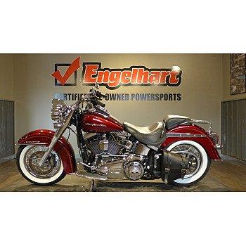 2016 Harley-Davidson Softail for sale 200587493