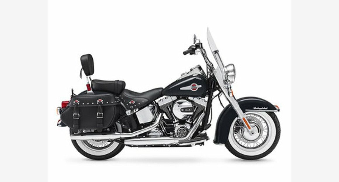 2016 Harley-Davidson Softail for sale 200591105