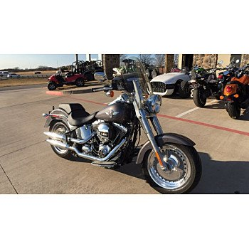 2016 Harley-Davidson Softail for sale 200609444