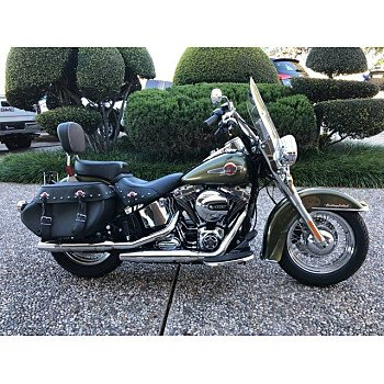 2016 Harley-Davidson Softail for sale 200611478