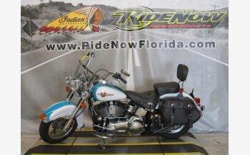2016 Harley-Davidson Softail for sale 200615977