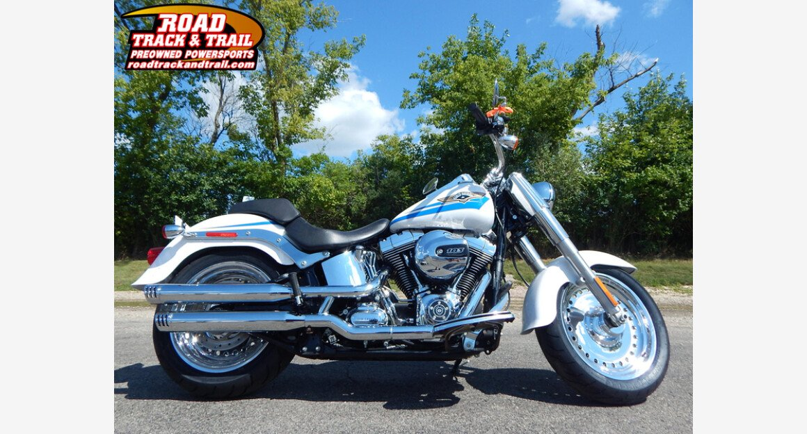 2016 Harley-Davidson Softail for sale 200619180