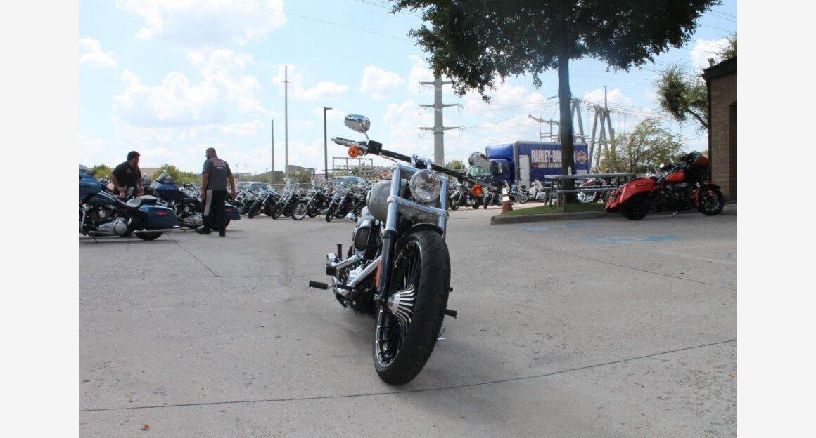 2016 Harley-Davidson Softail for sale 200629161