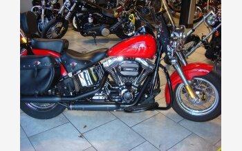 2016 Harley-Davidson Softail for sale 200643403