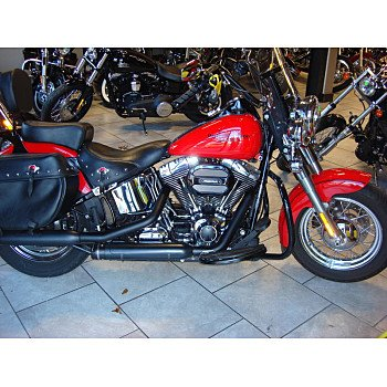 2016 Harley-Davidson Softail for sale 200643403