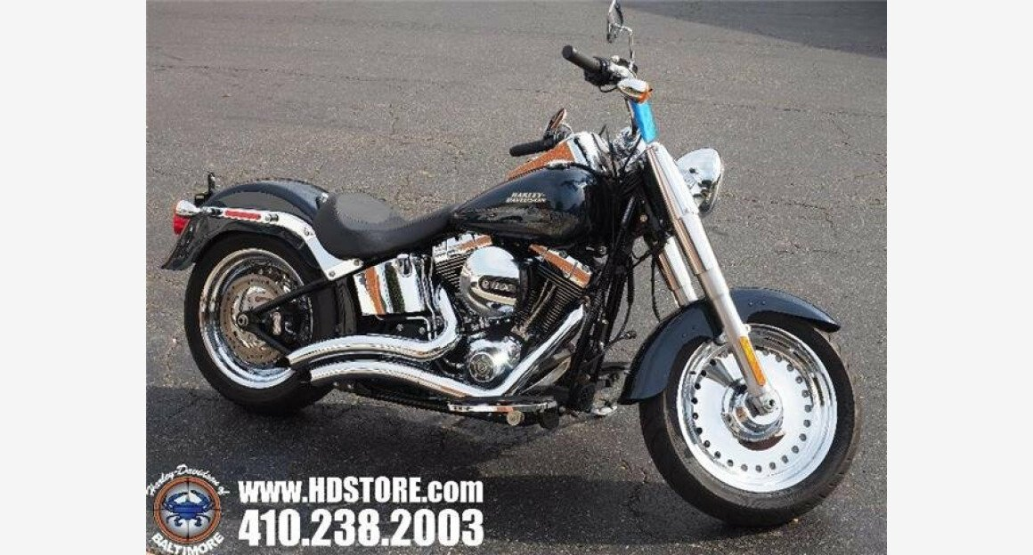 2016 Harley-Davidson Softail for sale 200647114