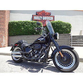 2016 Harley-Davidson Softail for sale 200687750