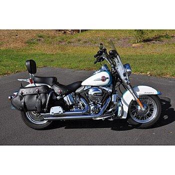 2016 Harley-Davidson Softail for sale 200691721
