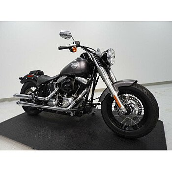 2016 Harley-Davidson Softail for sale 200697255