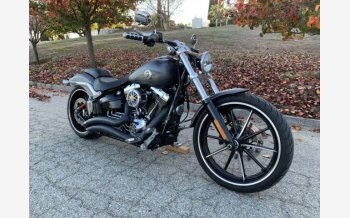 2016 Harley-Davidson Softail for sale 200701171