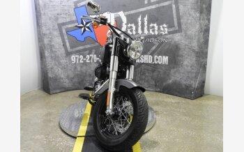 2016 Harley-Davidson Softail for sale 200704612