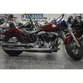 2016 Harley-Davidson Softail for sale 200704917