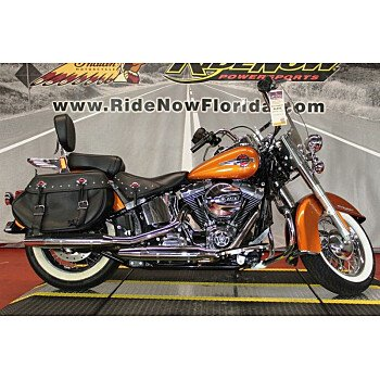 2016 Harley-Davidson Softail for sale 200710942