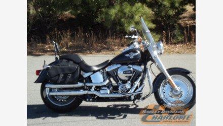 2016 Harley-Davidson Softail for sale 200475941