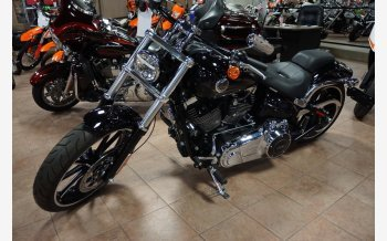 2016 Harley-Davidson Softail for sale 200485496